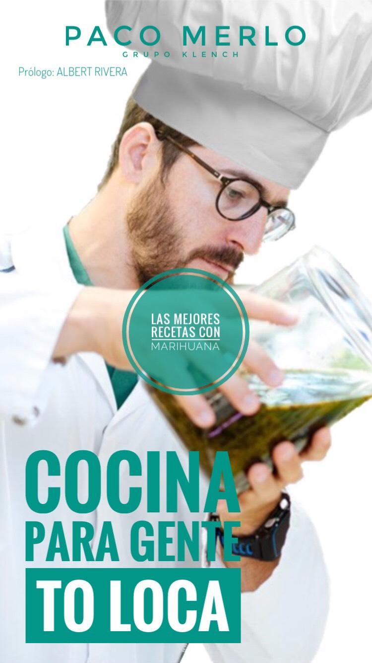 Las mejores recetas con marihuana