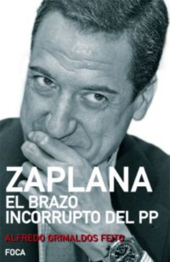Zaplana, el brazo incorrupto del PP