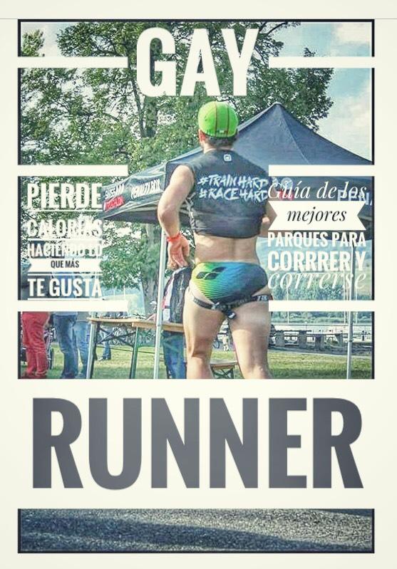 Gay Runner